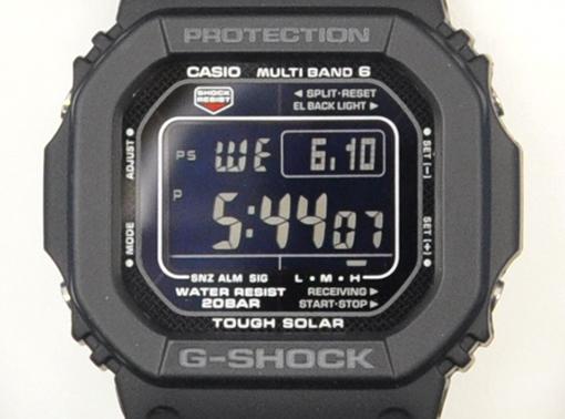 g shock tough solar manual